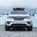 Renault Alaskan Concept 2015 12