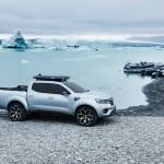 Renault Alaskan Concept 2015 14
