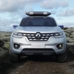 Renault Alaskan Concept 2015 18