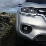 Renault Alaskan Concept 2015 23