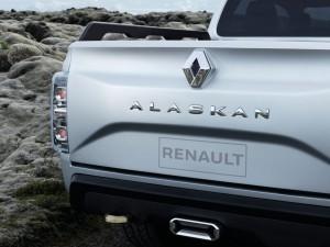 Renault Alaskan Concept 2015 24