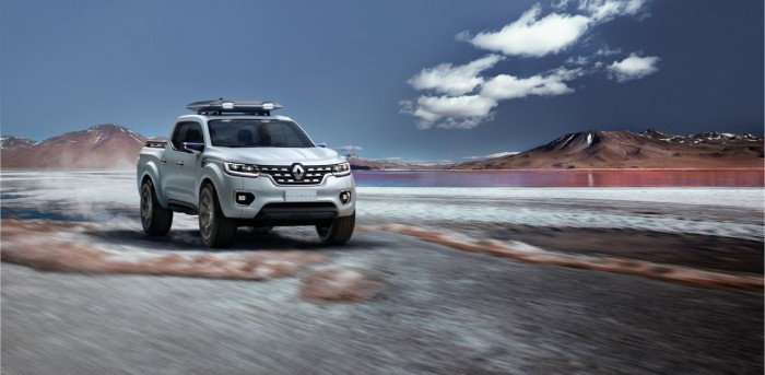Renault Alaskan Concept 2015 26