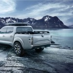 Renault Alaskan Concept 2015 27