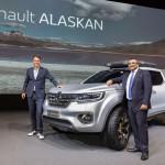 Renault Alaskan Concept 2015 31