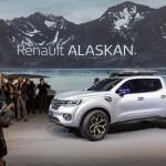 Renault Alaskan Concept 2015 32