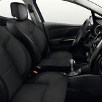 Renault Clio IV GT Line 2015 interior 01
