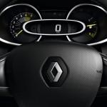 Renault Clio IV GT Line 2015 interior 02