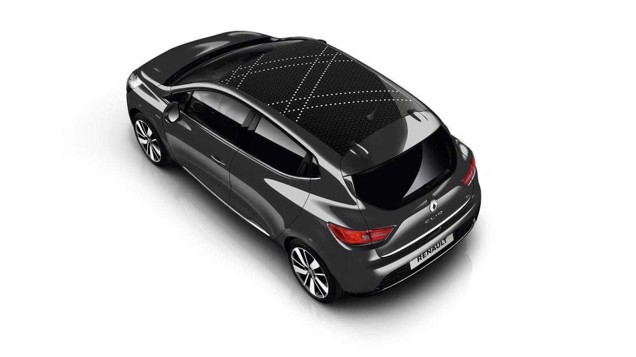 Renault Clio IV SL Premium 2015 02