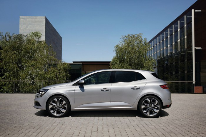 Renault Megane 2016 05