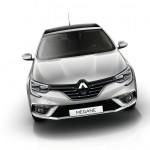 Renault Megane 2016 09