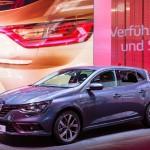 Renault Megane 2016 19