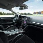 Renault Megane 2016 interior 1