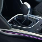 Renault Megane 2016 interior 4