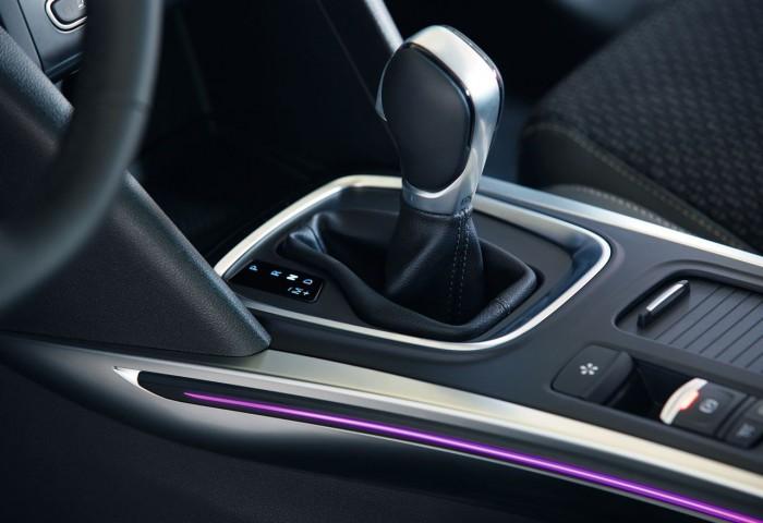 Renault megane 2016 precios y equipamientos for Eclairage automatique interieur