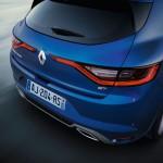 Renault Megane GT 2016 11