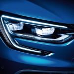 Renault Megane GT 2016 17