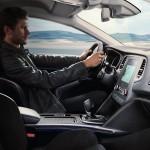 Renault Megane GT 2016 interior 01