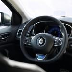 Renault Megane GT 2016 interior 04