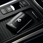 Renault Megane GT 2016 interior 08