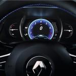 Renault Megane GT 2016 interior 11