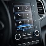 Renault Megane GT 2016 interior 12