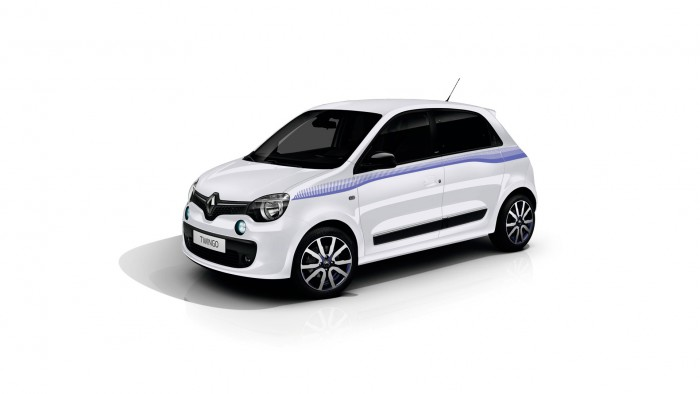 Renault Twingo Marie Claire 2015 02