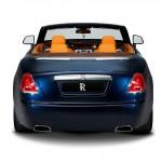 Rolls-Royce Dawn 2016 06