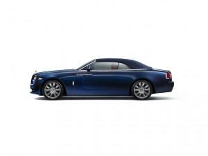 Rolls-Royce Dawn 2016 08
