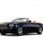 Rolls-Royce Dawn 2016 09