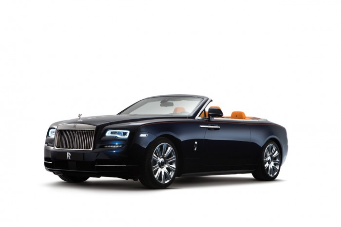 Rolls-Royce Dawn 2016 09