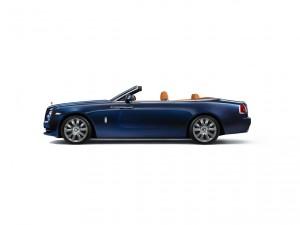 Rolls-Royce Dawn 2016 10