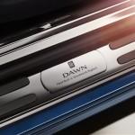 Rolls-Royce Dawn 2016 detalle 04