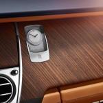 Rolls-Royce Dawn 2016 interior 07