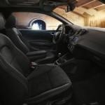 SEAT Ibiza Cupra SC 2016 interior 2