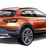 SEAT Leon Cross Sport Concept 2015 12