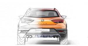 SEAT Leon Cross Sport Concept 2015 13