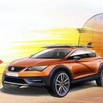 SEAT Leon Cross Sport Concept 2015 14