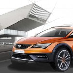 SEAT Leon Cross Sport Concept 2015 15