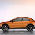 SEAT Leon Cross Sport Concept 2015 17