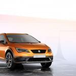 SEAT Leon Cross Sport Concept 2015 18