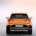 SEAT Leon Cross Sport Concept 2015 19