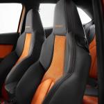 SEAT Leon Cross Sport Concept 2015 interior 2
