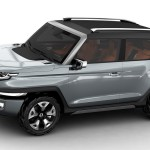 SsangYong XAV-Adventure Concept 2015 13
