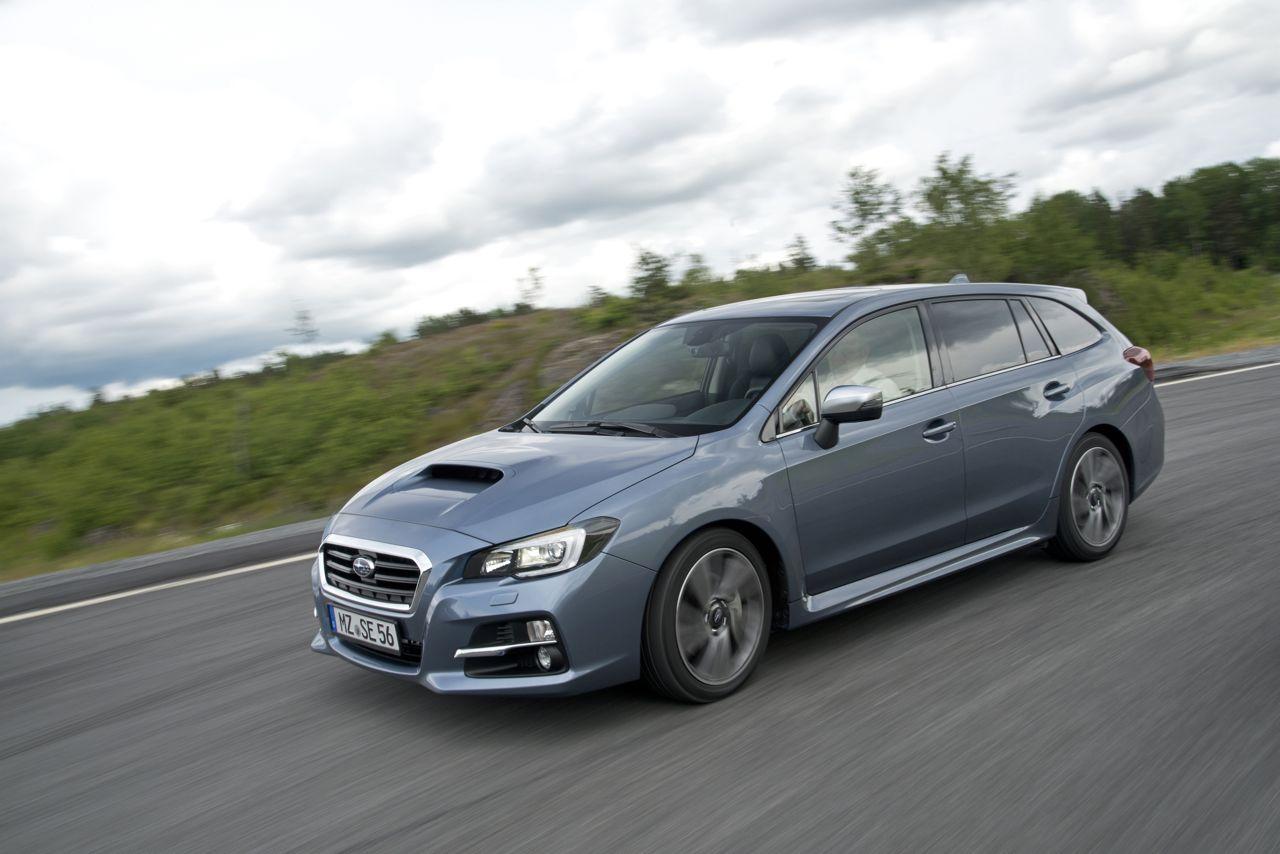 Subaru Levorg 2015 10