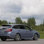 Subaru Levorg 2015 12