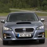 Subaru Levorg 2015 13