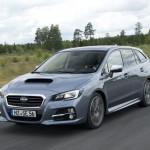 Subaru Levorg 2015 16
