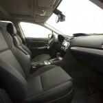 Subaru Levorg 2015 interior 01