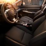 Subaru Levorg 2015 interior 03