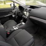 Subaru Levorg 2015 interior 05